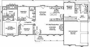 free ranch style house plans floor plans for ranch style homes beautiful house plans ranch