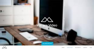 wp themes video background 23 portfolio wordpress themes with engaging video backgrounds web