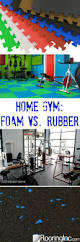 Exercise Floor Mats Over Carpet by Best 25 Home Gym Flooring Ideas On Pinterest Basement Workout