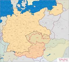 Map Of Poland And Germany by Map Of Poland And Germany Germany Map Poland Map 第2页 点力图库