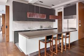 Kitchen Cabinets Without Handles Top Small Apartment Kitchen Concept Kitchen Segomego Home Designs