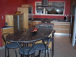 table de cuisine sur mesure marbre et granit de l emblavez votre plan de travail sur mesure