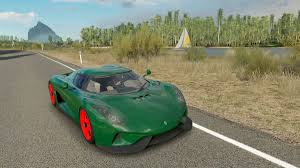 green koenigsegg regera forza horizon 3 vip membership review windows central