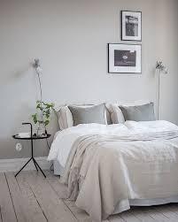 chambre couleur grise 1001 idées déco pour adopter la couleur taupe clair chez vous