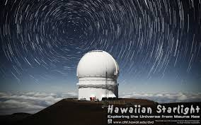 hawaiian starlight film exploring universe from mauna kea