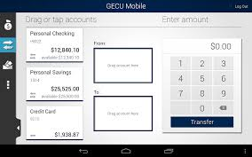 gecu mobile android apps on google play