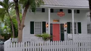 key west vacation rental the historic chavez house presented by