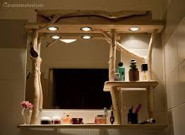 cuisine bois flotté meuble de salle de bain en bois flotté caractère naturel par
