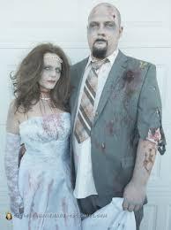 Halloween Bride Groom Costumes 700 Horrifyingly Scary Halloween Costumes