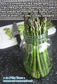 comment cuisiner des asperges fraiches l astuce pour conserver les asperges fraîches plus longtemps