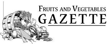 fruit and vegetables gazette newsletters human nutrition