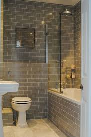 Subway Tile Bathroom 44 Best Subway Tile Bathrooms Images On Pinterest Bathroom