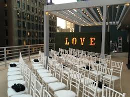 Wedding Venues Los Angeles 6 Rooftop Wedding Venues In Los Angeles Weddingwire
