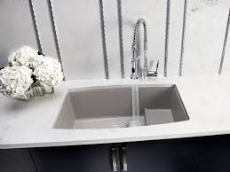 Blanco Kitchen Faucets Canada by Kitchen Sink Blanco Faucets Inviting Waterfall Bathroom Faucet