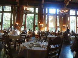 Inside Ahwahnee Hotel Restaurant Beautiful Picture Of The - The ahwahnee dining room