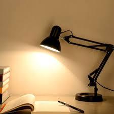 study desk light for library bank desk lamps reading light green
