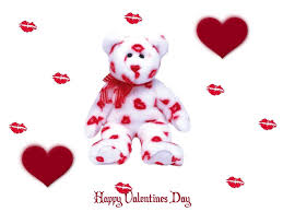from cupid a very happy valentines day to all of you benjamin