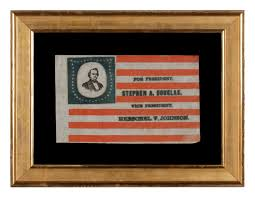 Gold Star Flag Jeff Bridgman Antique Flags And Painted Furniture Portrait Style