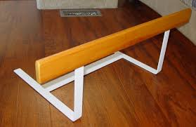 Bed Rail For Bunk Bed Another Custom Bunk Bed Safety Rail View 2 On The Road