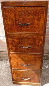 Vintage Oak Filing Cabinet 12 Best Wooden Filing Cabinet Images On Pinterest Filing