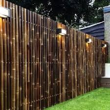 best 25 outdoor fencing ideas on pinterest exterior solar