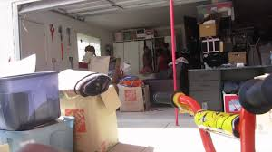 changing a garage into a room time lapse youtube