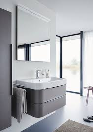 Bathroom Furniture Duravit - Bathroom basin and cabinet 2