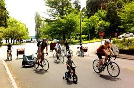 West Seattle Blog Events by Lake Washington Blvd Goes Car Free 12 Times In 2017 Bicycle