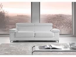canapé convertible monsieur meuble salon contemporain milos roanne monsieur meuble