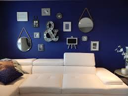 Wohnzimmer M El Kraft Blaue Wnde Schlafzimmer Design Rodmansc Org