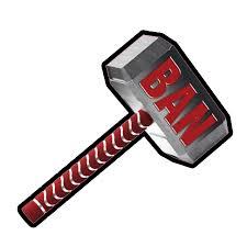Ban Hammer Meme - ban hammer album on imgur