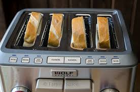 Bagel Setting On Toaster Rainbow Bagels Naturally Wolf Gourmet Toaster Giveaway 400