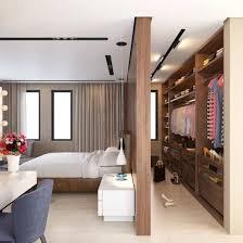 wohn schlafzimmer einrichtungsideen die besten 25 wohn schlafzimmer ideen auf