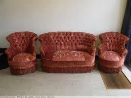 canapé napoléon 3 ensemble canapé et paire de fauteuils napoléon iii xixe siècle n