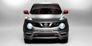 nissan juke xenon headlights okay now european juke nismo rs features matching leds above and