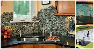 update your kitchen with one of these fun backsplash ideas diy