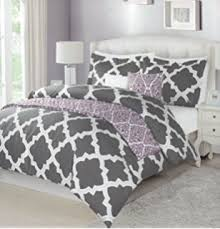 amazon com duvet set full queen 3 piece max studio home duvet