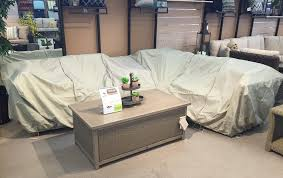 Covers For Outdoor Patio Furniture - wonderful cover for outdoor sectional sofa sectional sofa covers