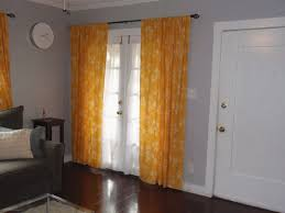 modern living room curtain designs rukle yellow curtains with