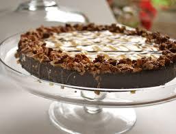 extreme chocolate turtle ice cream pie pamela u0027s products