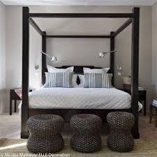chambre lit baldaquin amazing idee decoration chambre ado 3 id233e d233co chambre lit