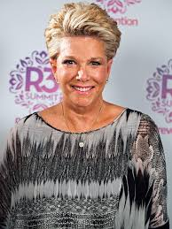 how to style hair like joan lunden joan lunden good morning american anchor talks beating breast