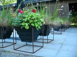Potted Garden Ideas Container Gardening Ideas Container Gardening Ideas For Flowers