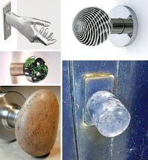 Door Handles For Bedrooms Handle With Care 12 Twisted Door Knobs To Turn You On Urbanist