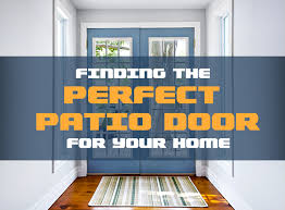 Home Interior Catalog 2015 Finding The Perfect Patio Door For Your Home U2013 Interior Design
