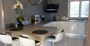 modele de decoration de cuisine idées de salon élégantes conceptions de décoration de salon