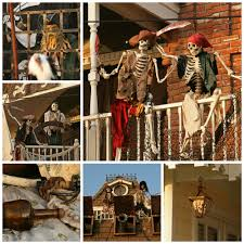 the place to go on halloween the inspired home and garden the