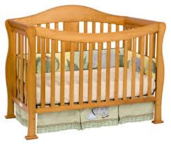 Million Dollar Baby Convertible Crib Gallery