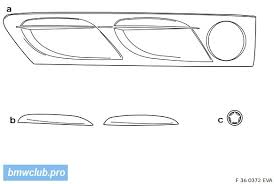 accessory ornamental grilles bmw z3 e36 7 bmw eba