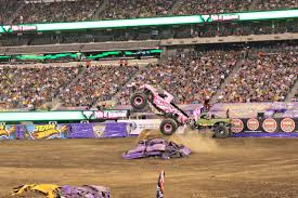 monster truck race track pit party archives a little glitter